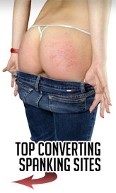 Top Converting Spanking Sites